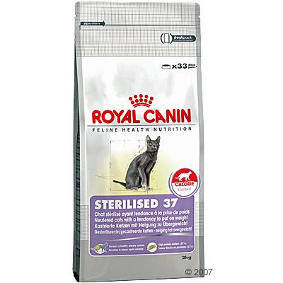 royal canin nourriture pour chat st rilis le jardin des animaux. Black Bedroom Furniture Sets. Home Design Ideas