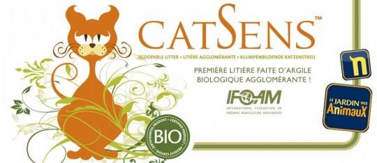 100 % biologique et produit du Québec au jardin des animaux