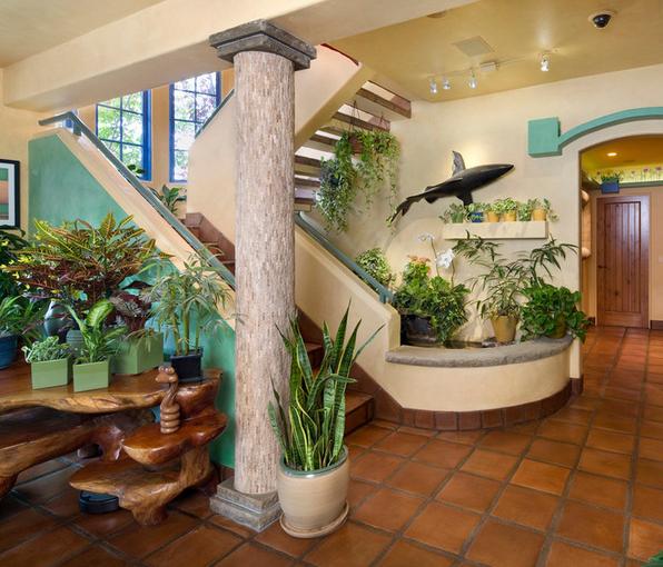 vivre dans la maison de votre chat le jardin des animaux. Black Bedroom Furniture Sets. Home Design Ideas
