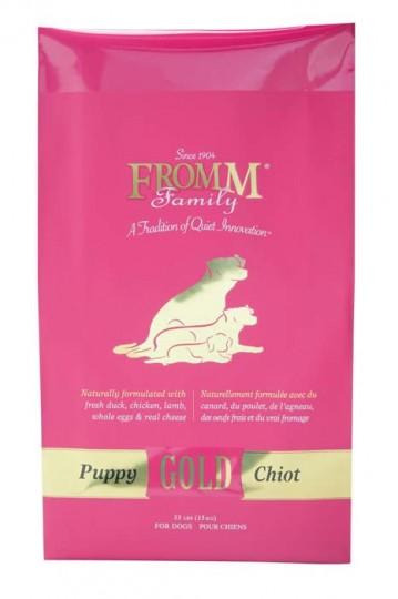 nourriture pour chien  et chiot FROMM
