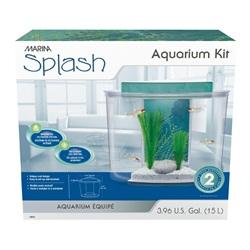 Aquarim Marina Splash-Le jardin des animaux