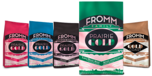 Fromm Prairie Gold pour chien- Animalerie Sherbrooke - Le Jardin Des Animaux